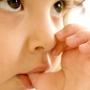 За вредите от смученето на палец